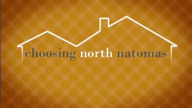 Choosing North Natomas