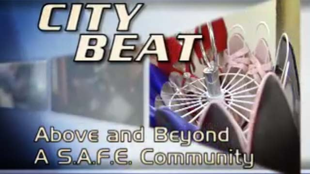 City Beat – S.A.F.E Community