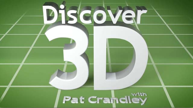 Discover 3D