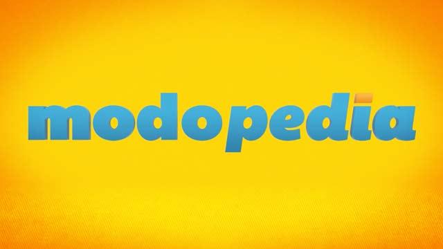 Modopedia