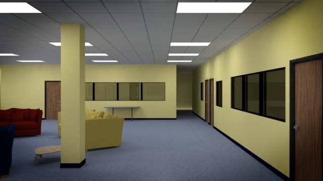 Office Walk Through